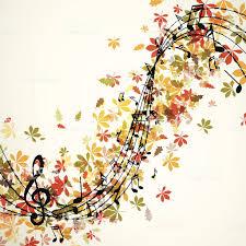 Notes d'automne