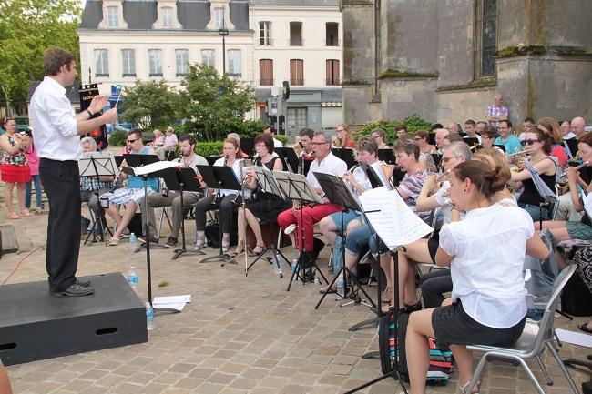 Concert OHLFB-GASSEL